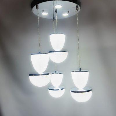فروش لوستر LED شاين دار