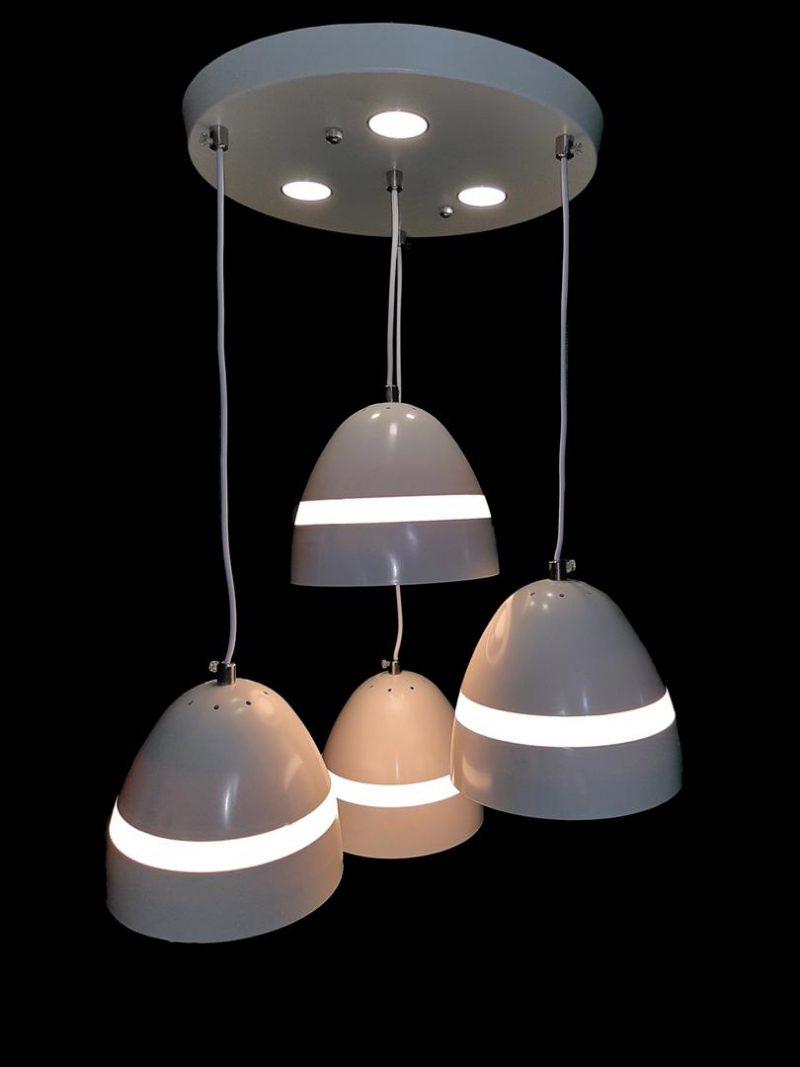 فروش لوستر LED