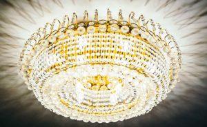 آشنایی با انواع لوستر LED