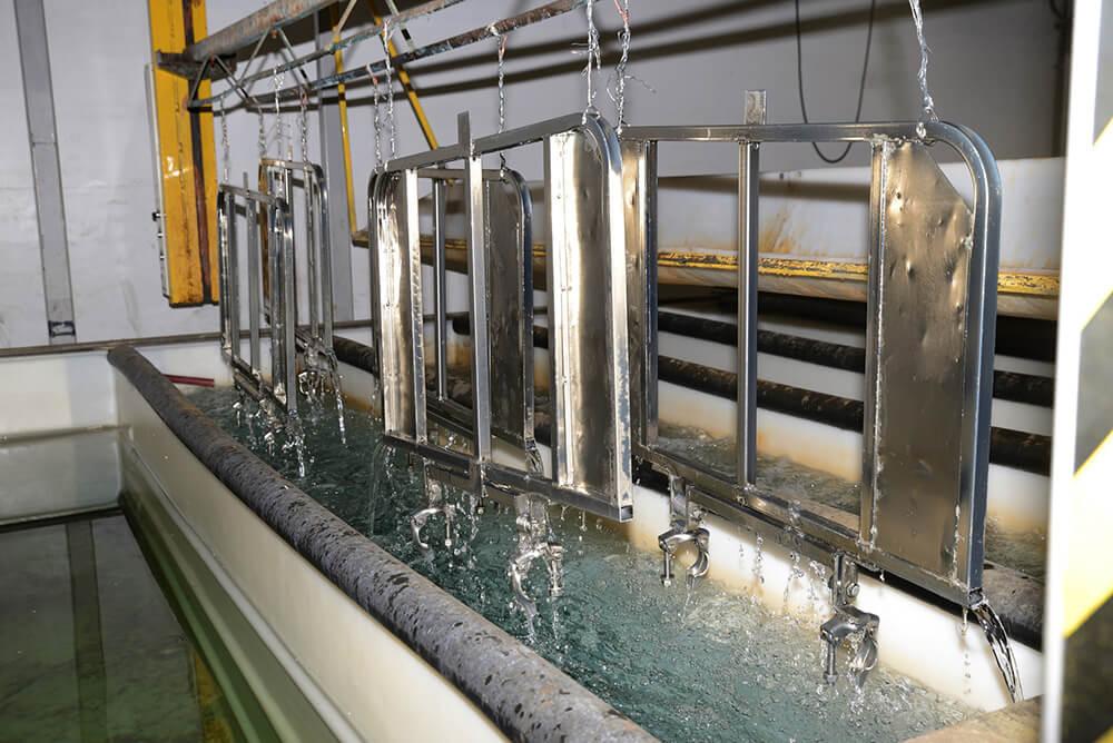 آبکاری کاربردی
